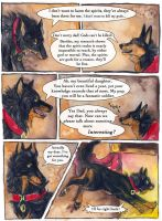 KoD Page 3 by wolffoxin