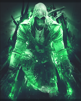 Assassin's Creed III | Vertical by GFX-3ngine