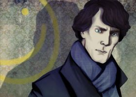 Sherlocked by Paups