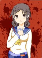 Seiko Corpse Party by TsukinameAlphard