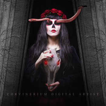 Afterlife by Corvinerium