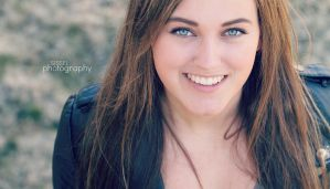 Happiness by sisselPhotography