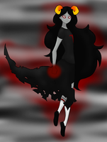 Aradia Colored again by j9co