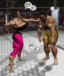 Bare-Knuckle Boxing 7A by Stone3D