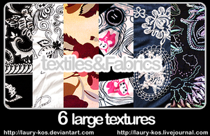 Large textures set1 by Laury-KOS