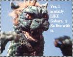 Support GABARA: The dopey by KaijuX