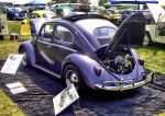 1957 VW Beetle by E-Davila-Photography
