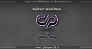 Cyberpeople by hybridic