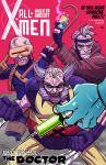 all aged, all ancient x-men by m7781
