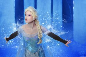 Frozen by JustMoolti