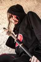 Photoshoot: Cosplay Naruto by S--cc