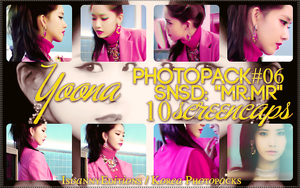 Yoona (SNSD) - PHOTOPACK#05 (SCREENCAPS) by JeffvinyTwilight
