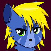 Fur Affinity Icon - Higher Resolution by TehAwesomeFace