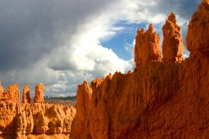 Bryce Cyn with Clouds by TimBakerFX