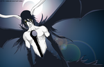 Ulquiorra Cifer by thelucasrbp