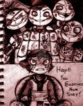 Five Nights at Leo's OwO by Shenny-Shendelier