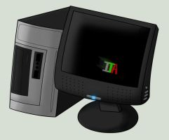 Computer for ITA by generalbrievous
