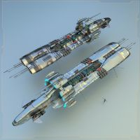 SC Cruiser J runner by PINARCI