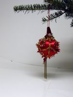 Christmas Ornament135 by NoxieStock