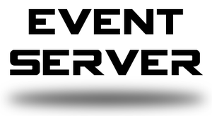 Event Server by TacoApple99