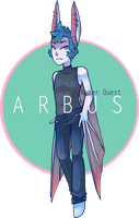 Arbus by IncoMpleTeSTAR
