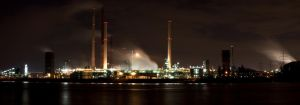 Panorama Industry by disast3r-1612
