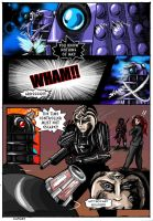 Dalek Assassin - Page 83 by DalekMercy