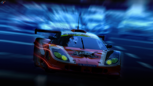 gt5 wallpaper SuperAutoBacs free by gt4ever