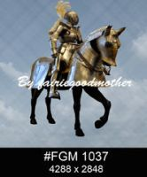 FGM 1037 Preview by FairieGoodMother