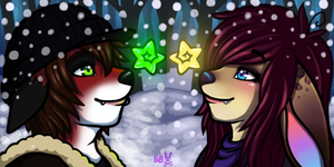 .:Starry Icons:. by Bunny-Bones