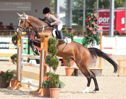 OESTM Jumping_86 by CalyHoney