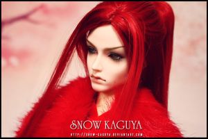 Caged Soul 4 by snow-kaguya