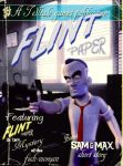 Flint Paper Novel by Irishmile