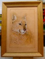 MountainLion by larrysleather