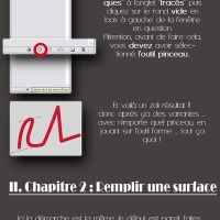 TUTORIAL - Outil Plume by xnoux