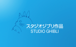 Studio Ghibli by Ticoart