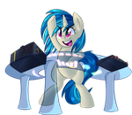 Vinyl-DjPON3 by January3rd