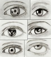 Eyes II by Rocky-Ace