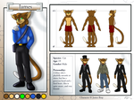 Anthro James Reference Sheet -CM- by Ulta