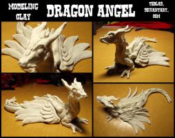 Dragon Angel by teblad