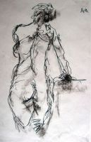 Life Drawing Master Class 4 by dysmorphics