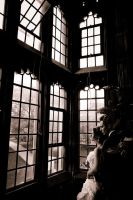 Hart House by demi2004