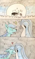 PKMNation:: An Ice Princess for a Fiery Prince (5) by Dianamond