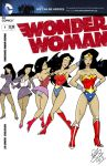 Wonder Woman Transforms by Inspector97
