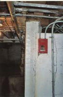 Basement Stock - Red Power Box by idolhands