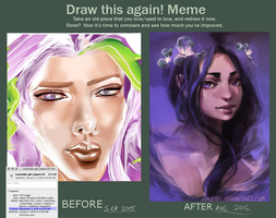 Before And After by Amrao