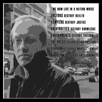Chris Hedges Quote by brainhiccup