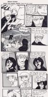 Malum Carmen Chapter Fan Comic by swirlheart