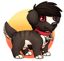 Bakapup Gift by Tremlin