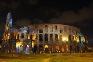 Colosseum by danielel013